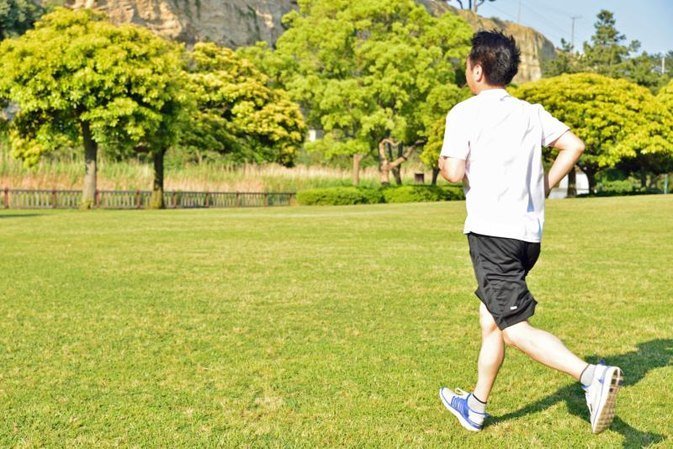 How Much Would You Have to Run to Lose Ten Pounds in a Month?