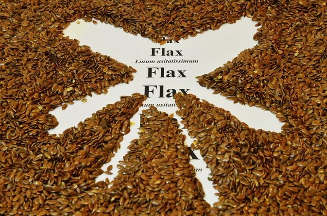 How to Use the Ratios for Using Flaxseed Meal Instead of Butter
