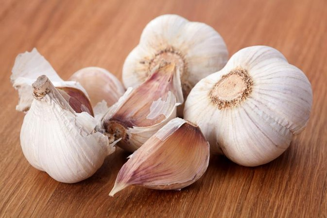 Garlic Nutrition Information