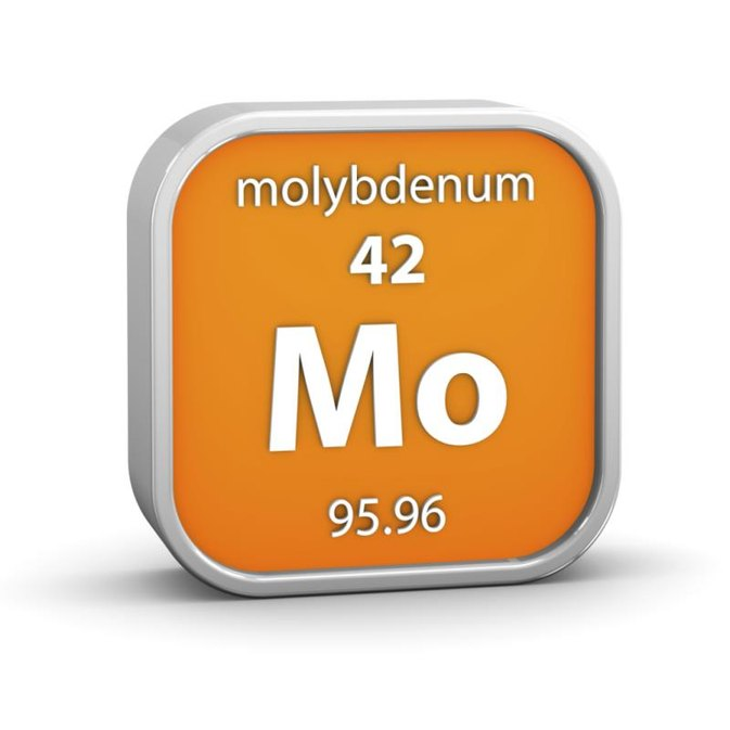 How Does Molybdenum Help the Body?