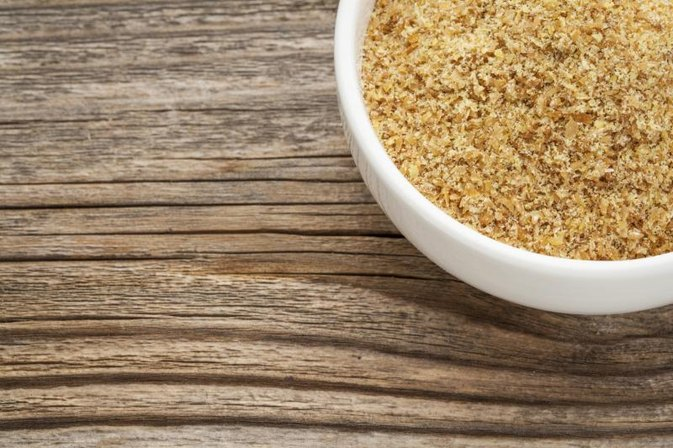 Is Ground Flaxseed the Same as Flaxseed Meal?