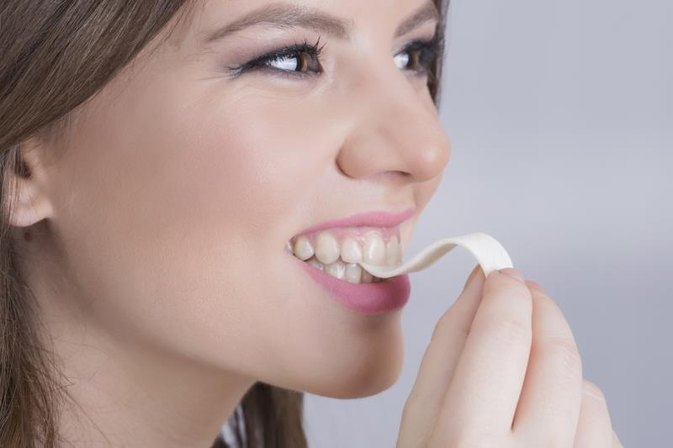 Harmful Effects of Eating Sugarless Gum Everyday