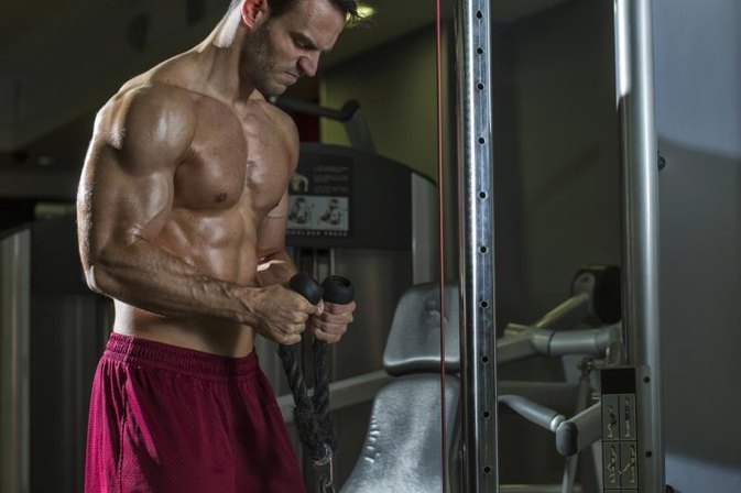 How to Develop the Pecs and Abs in 4 months