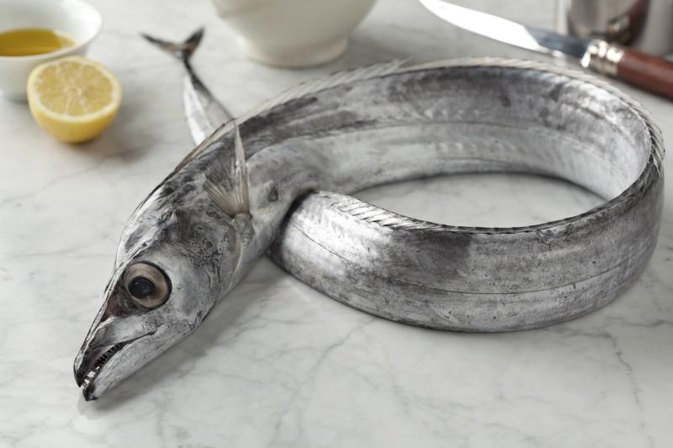 How to Cook Belt Fish