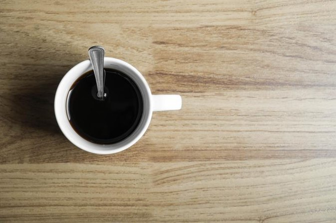 How Does Drinking Black Coffee Help You Lose Weight?