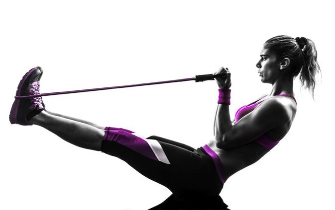 Can You Get Bigger Muscles with Resistance Bands?