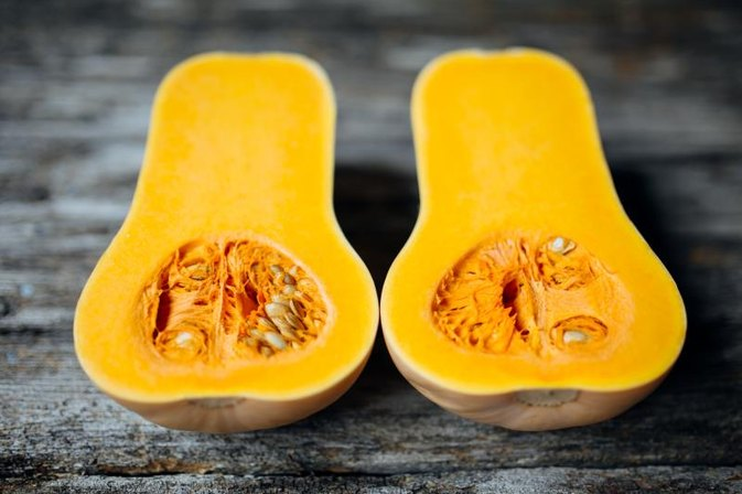 Winter Squash Allergy