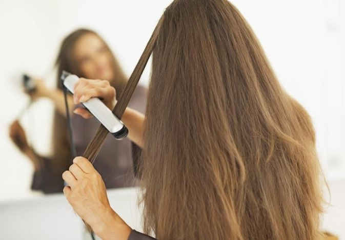 How To Fix Dry Hair Ends Livestrong Com