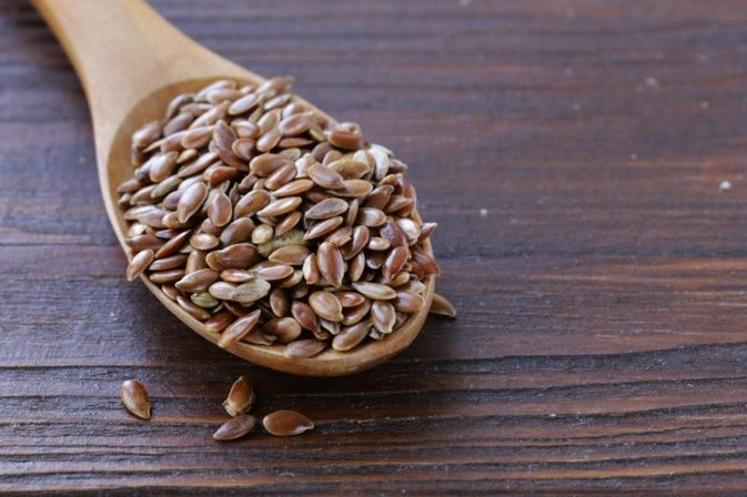The Benefits of Flax Seed in Men