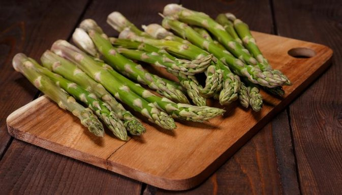 Asparagus for Urinary Tract Infections