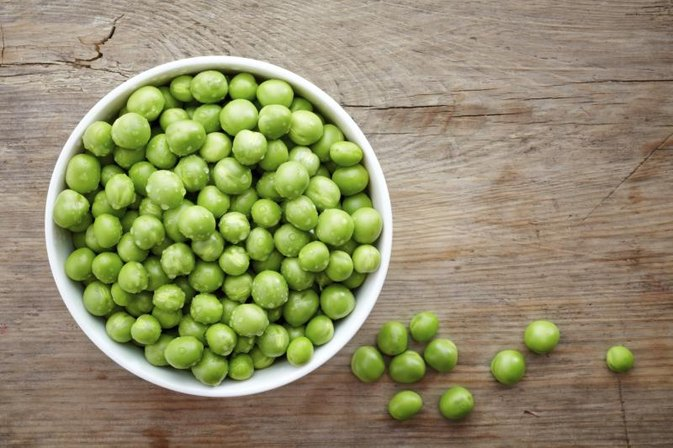 Can You Have Green Beans and Peas on the HCG Diet?