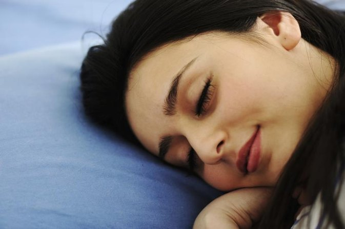 Indian Remedies for Sleep