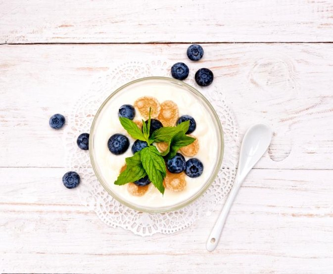 Diets for Candida