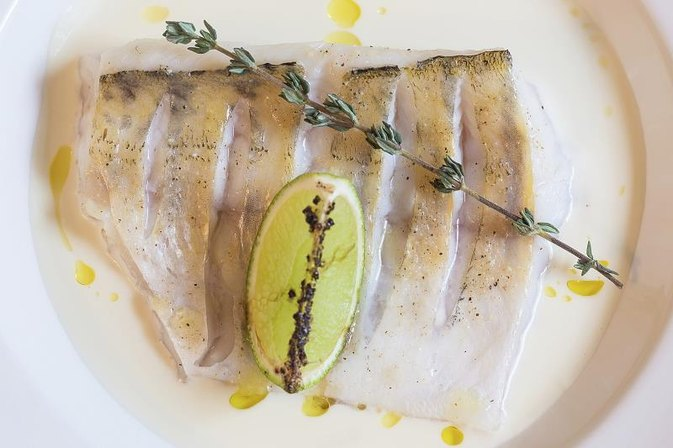 How to Cook Escolar Fish
