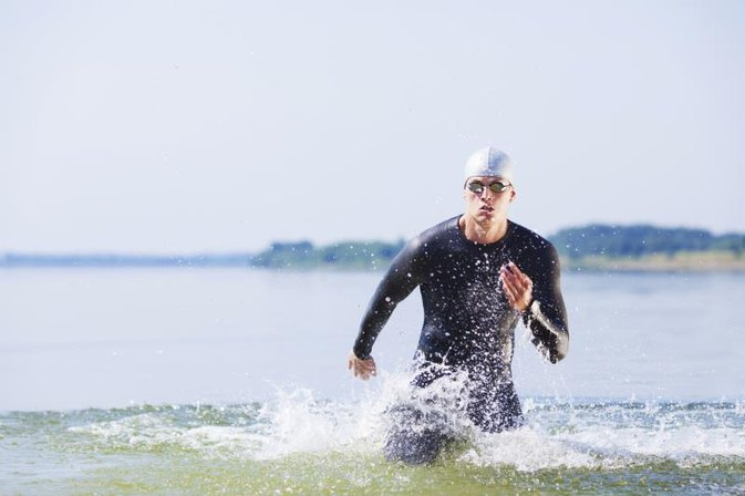 The Best Triathlete Recovery Supplements