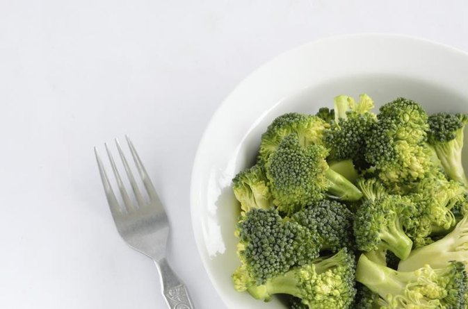 How to Bake Broccoli in the Oven