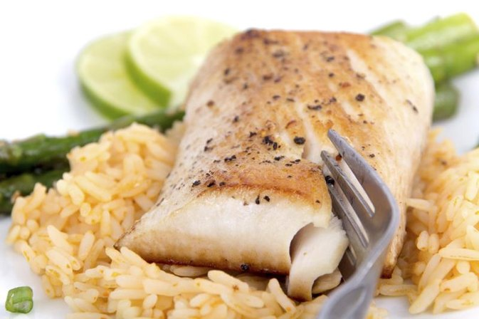 Sides to Cook With Tilapia