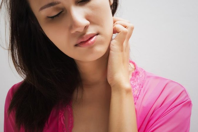 Hypothyroid Symptoms & Itching