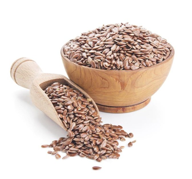 What Are the Benefits of Soaking Ground Flaxseeds?