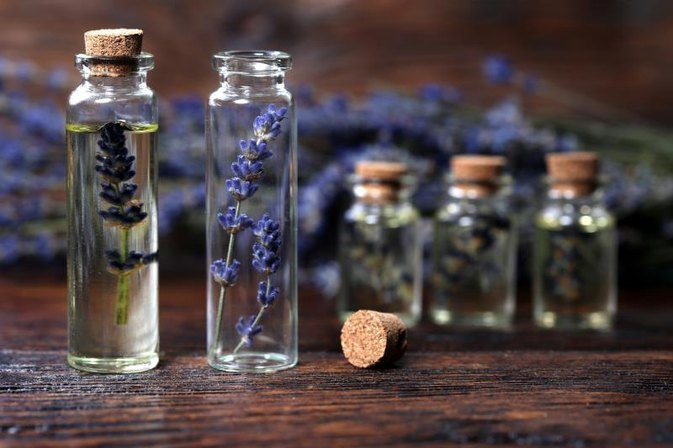 Lavender Oil & Pregnancy