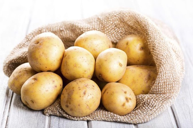 Can You Juice Raw Potatoes?