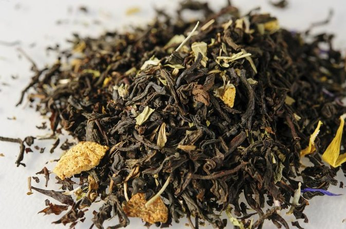 Bergamot Tea Safety
