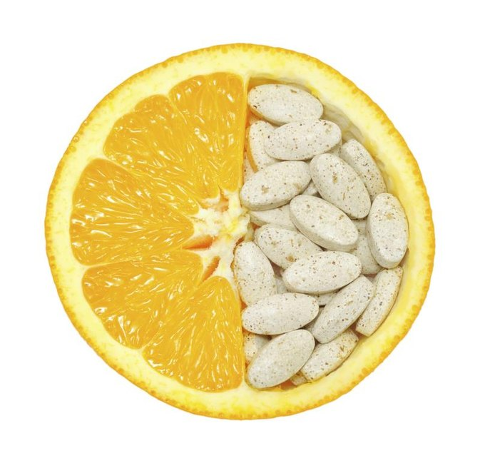 Do Vitamin C Supplements Go Bad or Lose Potency?