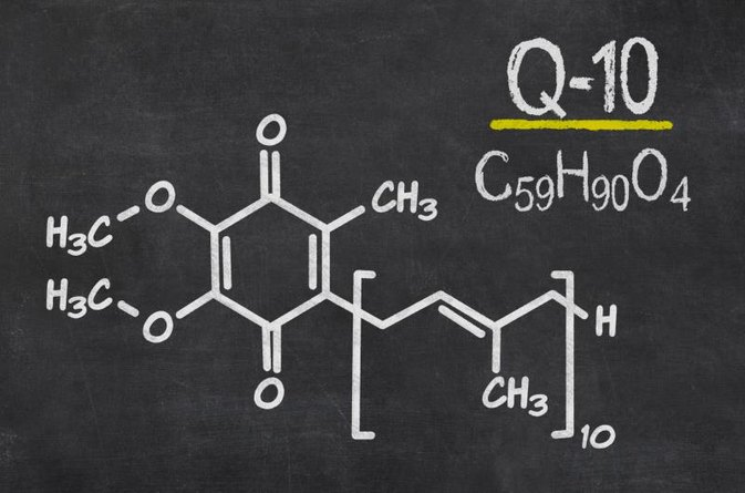 The Best Quality Coenzyme Q10 Sources