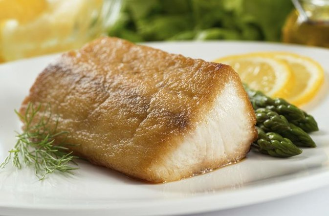 How to cook a fluke fillet livestrong com for How to cook whiting fish