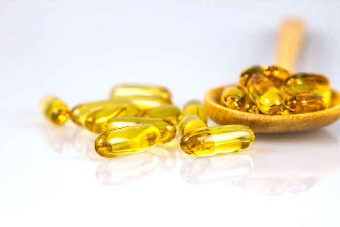 What Happens When You Take Vitamin D-3 & Folic Acid Together?
