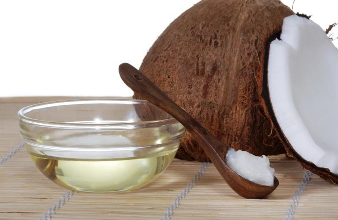 External Uses of Organic Coconut Oil