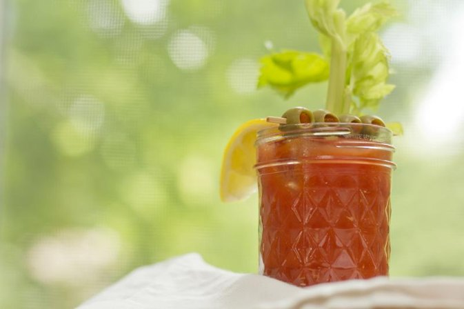Is Clamato Juice Healthy?