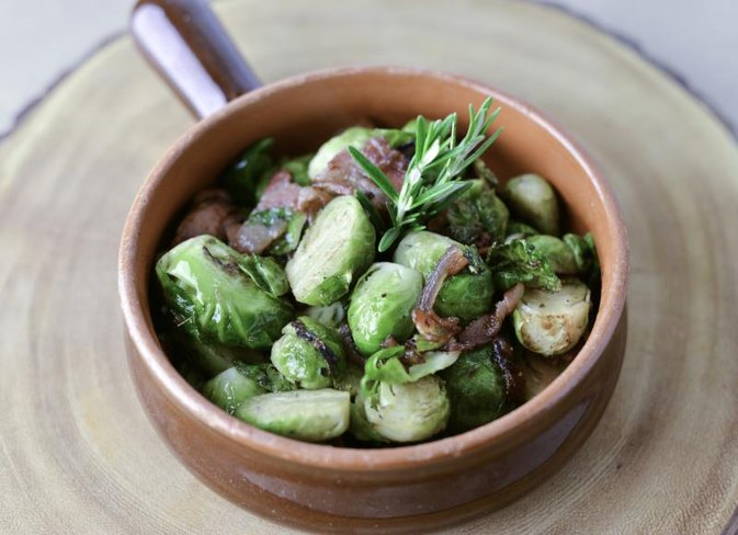 Can Pregnant Women Eat Brussels Sprouts?