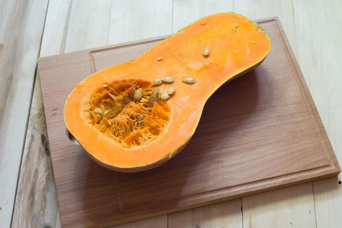 How to Know When Butternut Squash Is Ready to Cook
