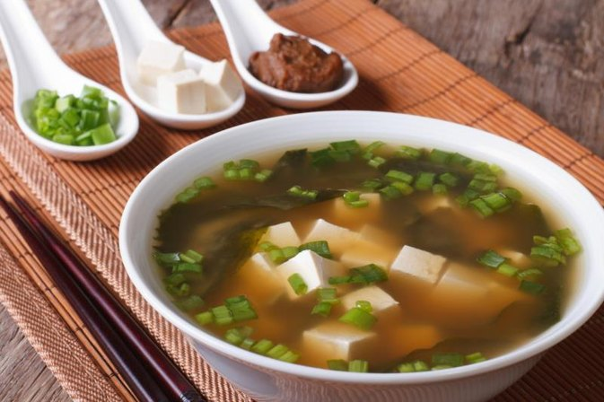 Which Probiotics Does Miso Contain?