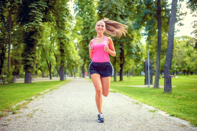 Cardio 101: How To Start Running