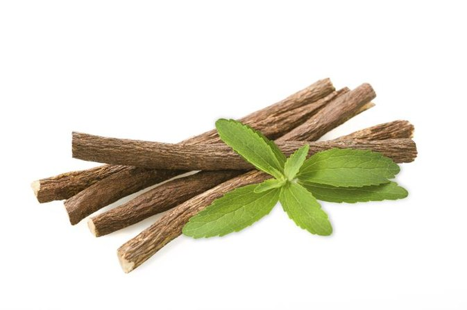 Licorice for Gastritis