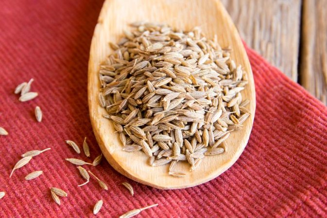 Cooking With Fennel Seeds