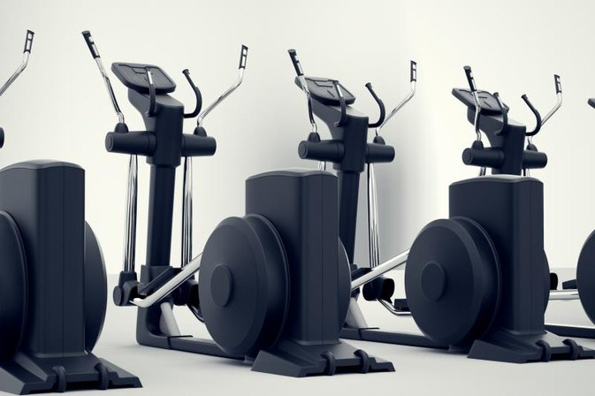 What Gym Machines to Use for Tone