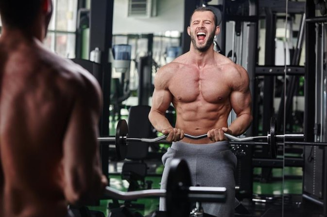 10 Best Exercises for Bigger Arms
