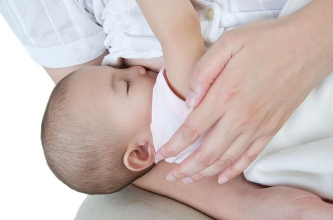 Problems on Stopping Breastfeeding