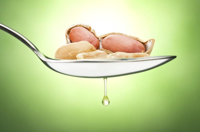 What Are the Benefits of Groundnut Oil?