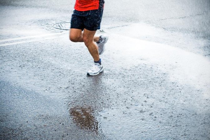 How to Waterproof Your Sneakers