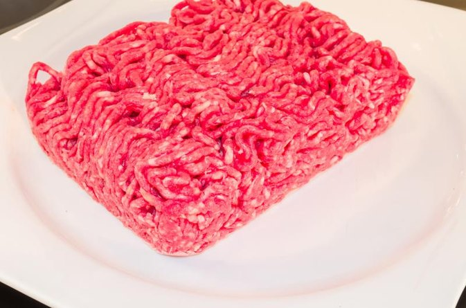 Can You Puree Ground Meat?