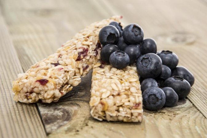 Are Protein Bars Good After Workouts?
