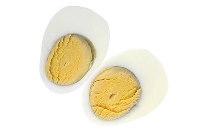 Will Hard-Boiled Eggs Help You Lose Weight?