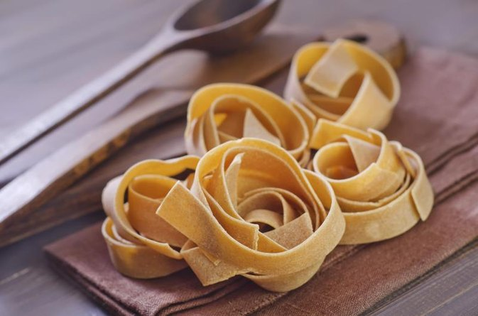 Does Pasta Make You Fat?
