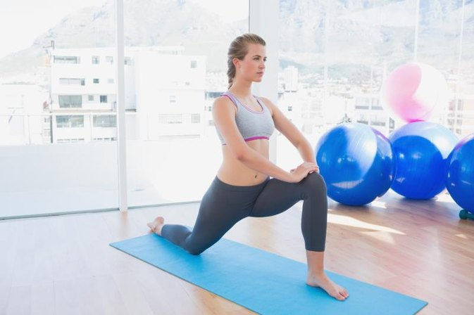 7 Dynamic Stretches to Improve Hip Mobility