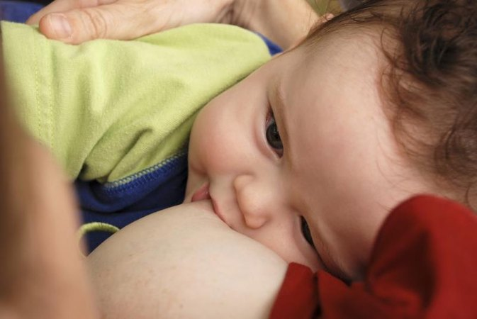 High Estrogen Levels While Breastfeeding
