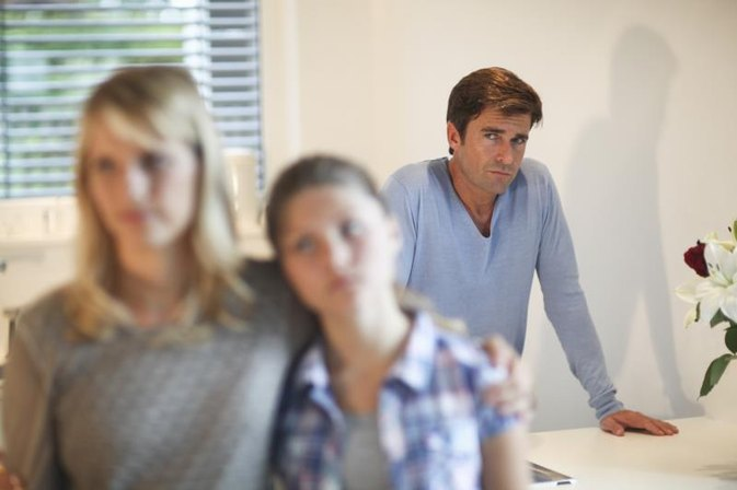 The Impact of Extramarital Affairs on Family Members